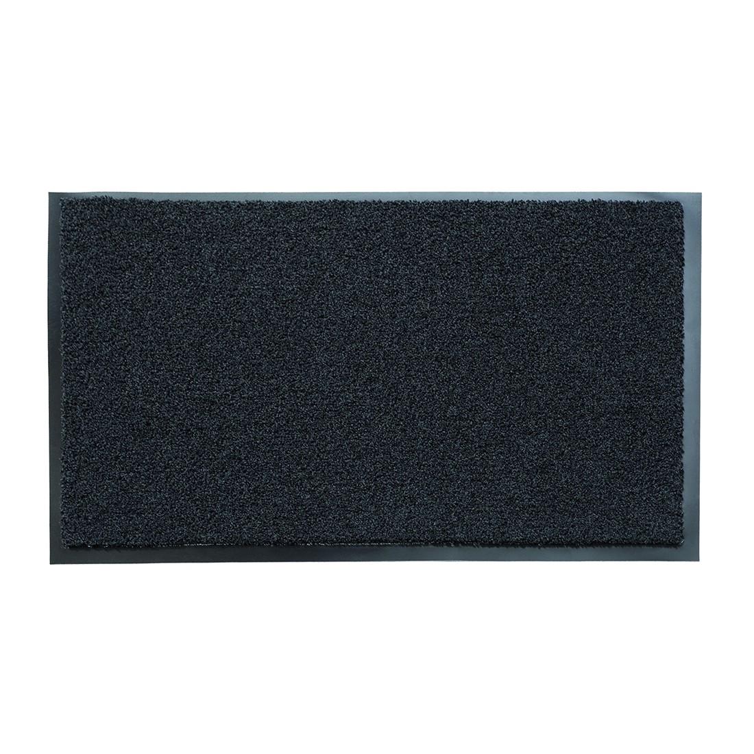 Fußmatte Calcite – Schwarz – 90 x 150 cm, Astra günstig bestellen