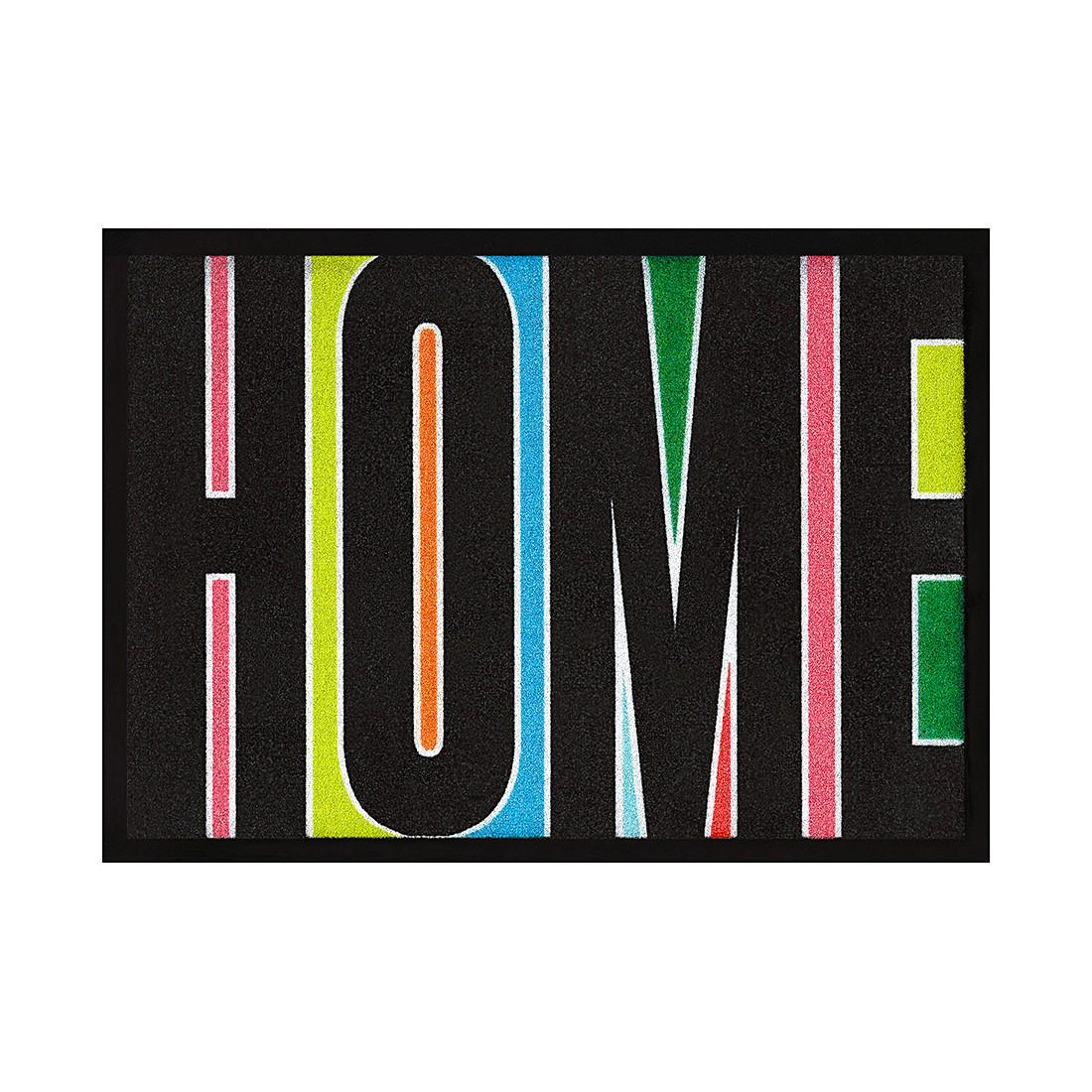 Fußmatte Colorful home – Mehrfarbig, Pro Art günstig online kaufen
