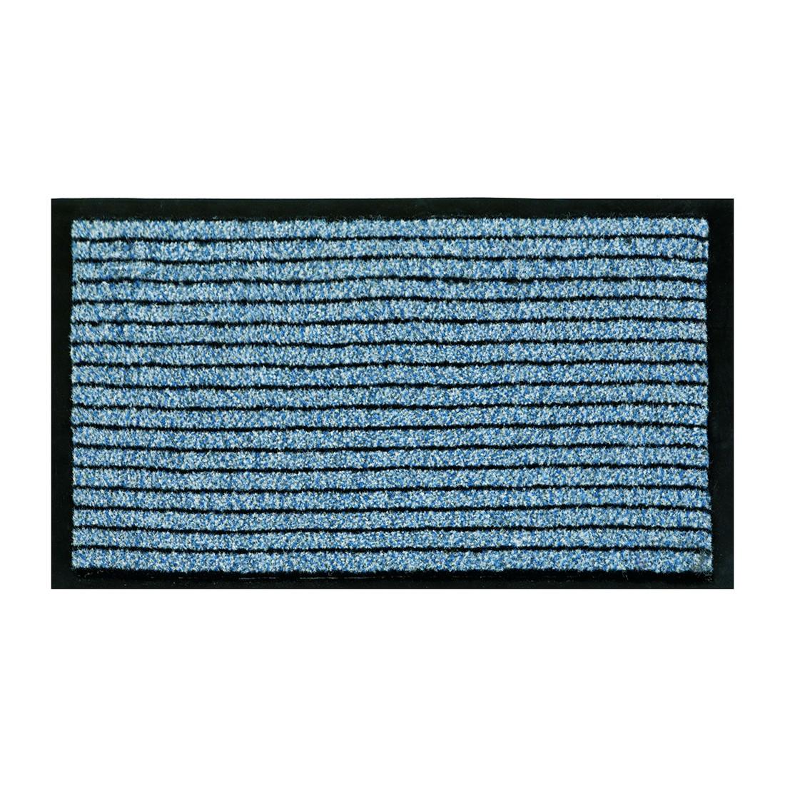 Fußmatte Karat – Blau – 120 x 180 cm, Astra günstig online kaufen