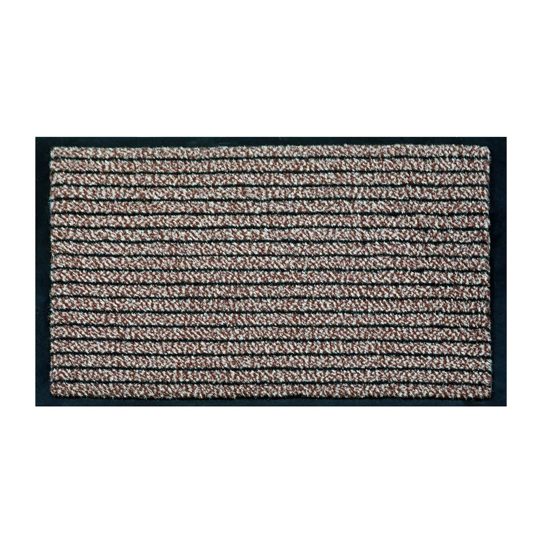 Fußmatte Karat – Braun – 60 x 90 cm, Astra günstig