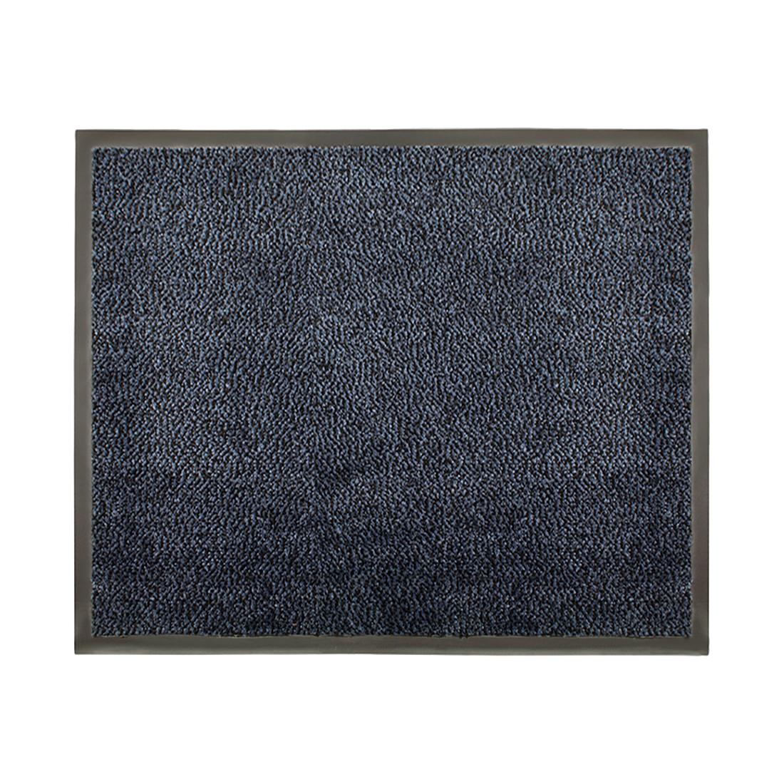 Fußmatte Mars – Blau, Siena Home kaufen