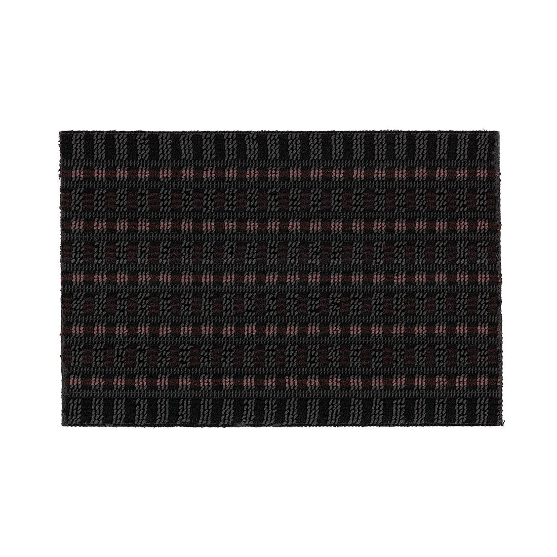 Fußmatte Poly Brush – Weinrot – 50 x 80 cm, Astra bestellen