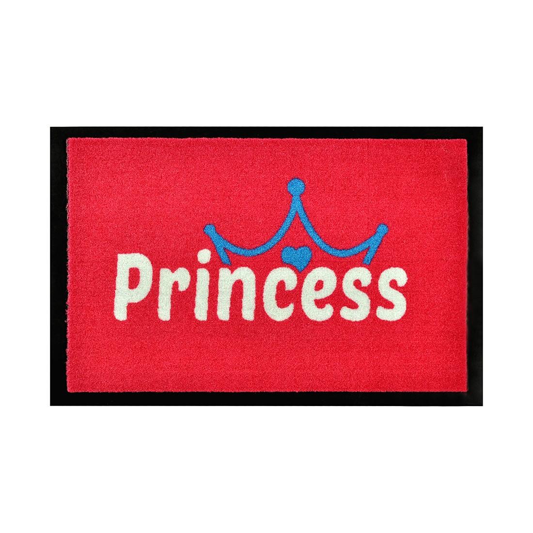 Fußmatte Printy Prinzessin, Hanse Home Collection online kaufen
