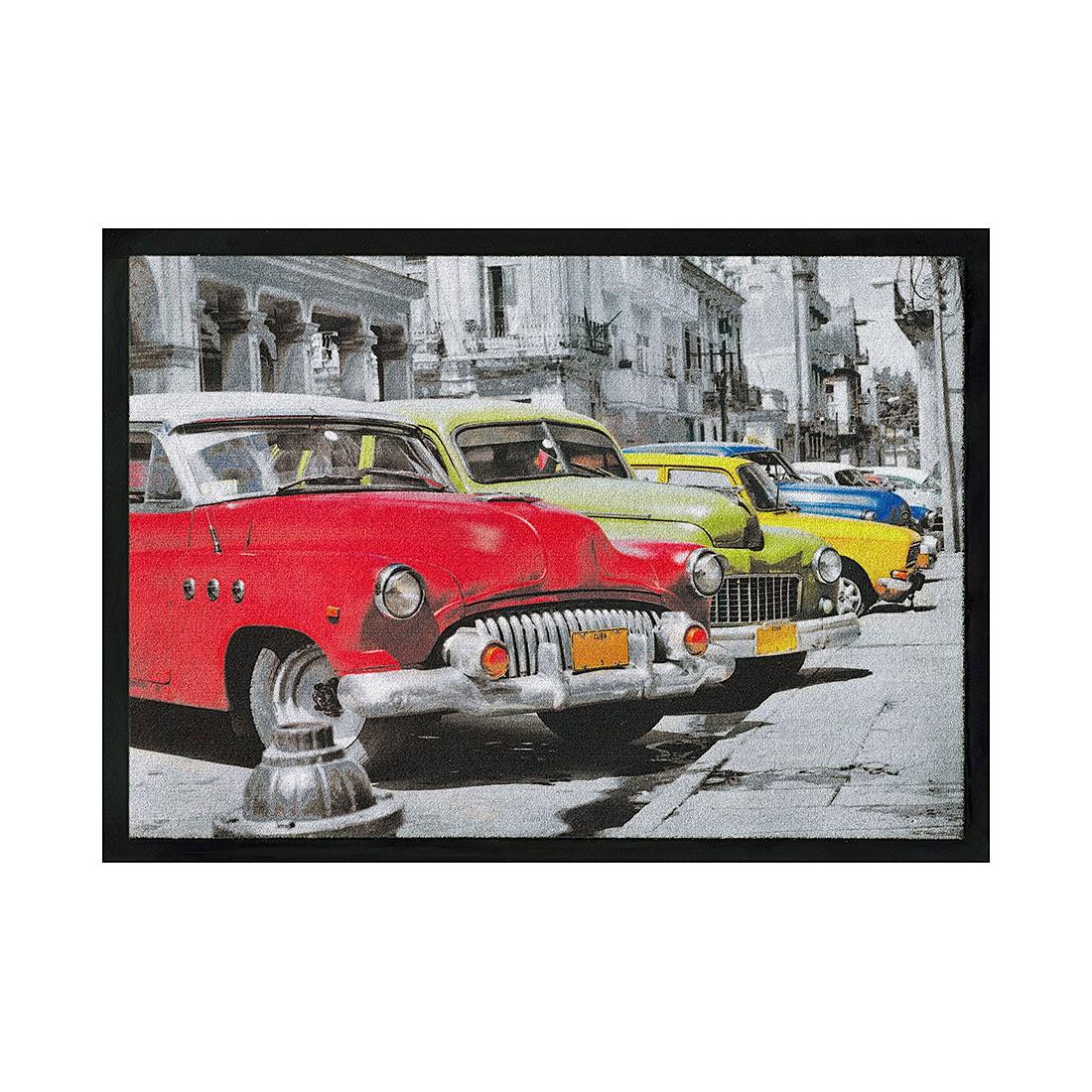 Fußmatte Top Cars, Pro Art online bestellen