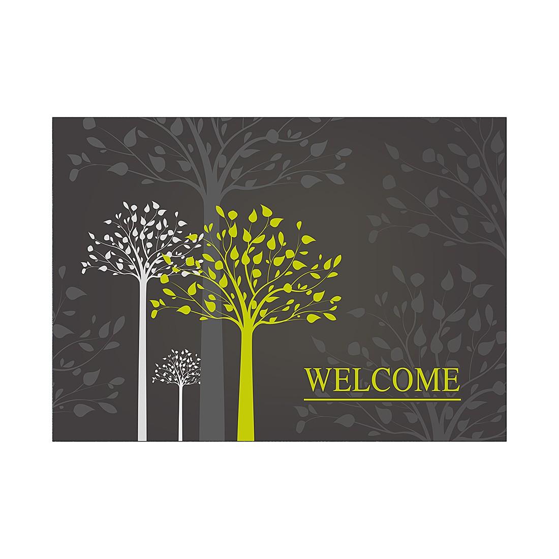 Fußmatte Welcome – Mehrfarbig, Pro Art online bestellen