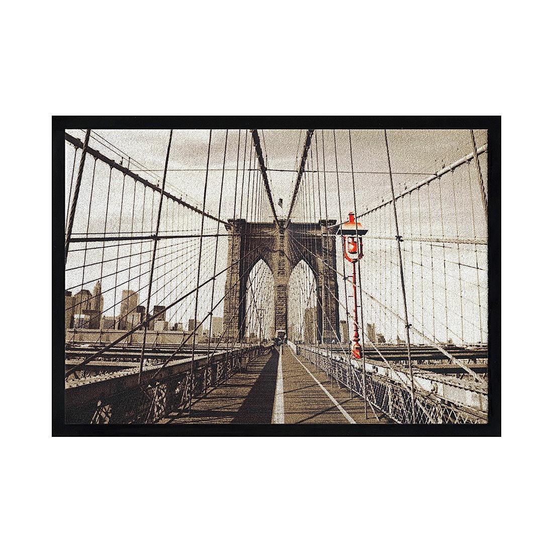 Fußmatte Welcome to New York, Pro Art günstig kaufen