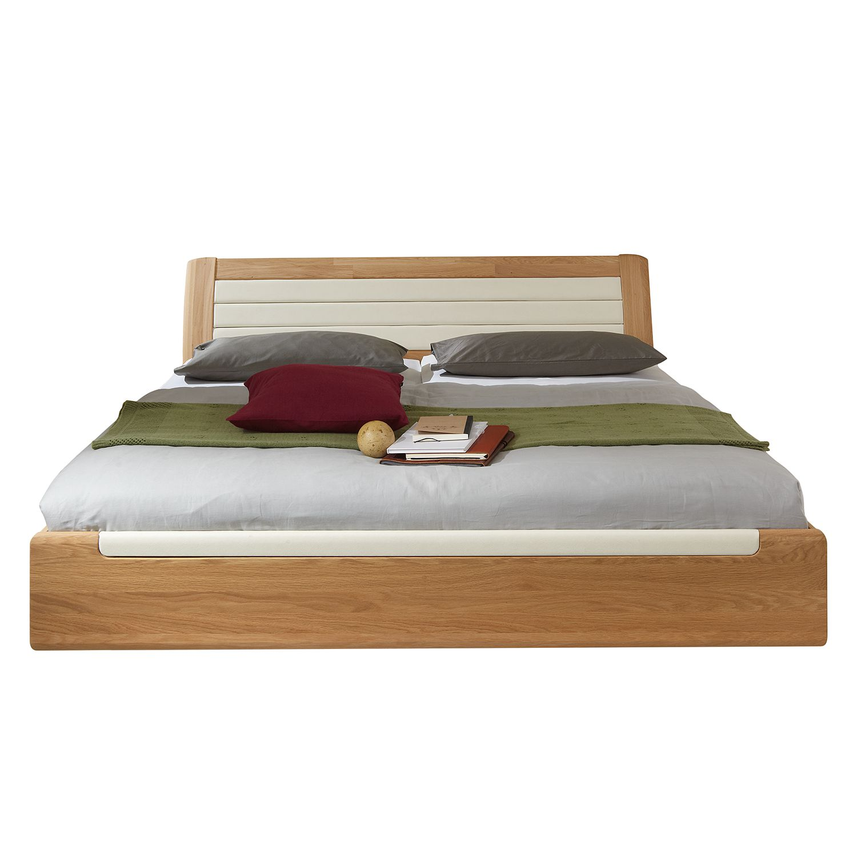 Bett Schlafzimmer Feng Shui Kleiderschränke Marken Natur: Schlafzimmer Massivholz Eiche. Schlafsofas Mit Bettkasten