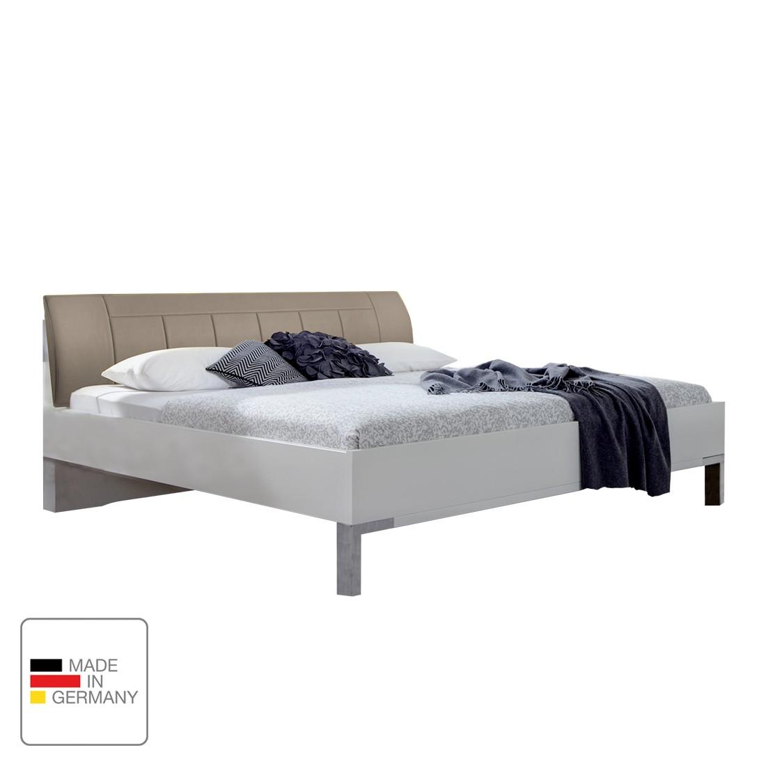 futonbett jive i alpinwei kunstleder sahara 180 x 200cm ohne beleuchtung komforth he. Black Bedroom Furniture Sets. Home Design Ideas