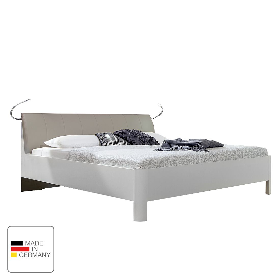 futonbett jive ii alpinwei kunstleder sahara 180 x. Black Bedroom Furniture Sets. Home Design Ideas