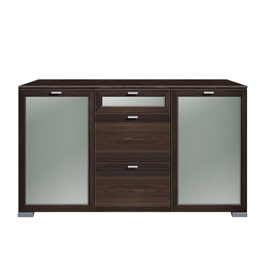 sideboard gallery esche dunkel dekor. Black Bedroom Furniture Sets. Home Design Ideas