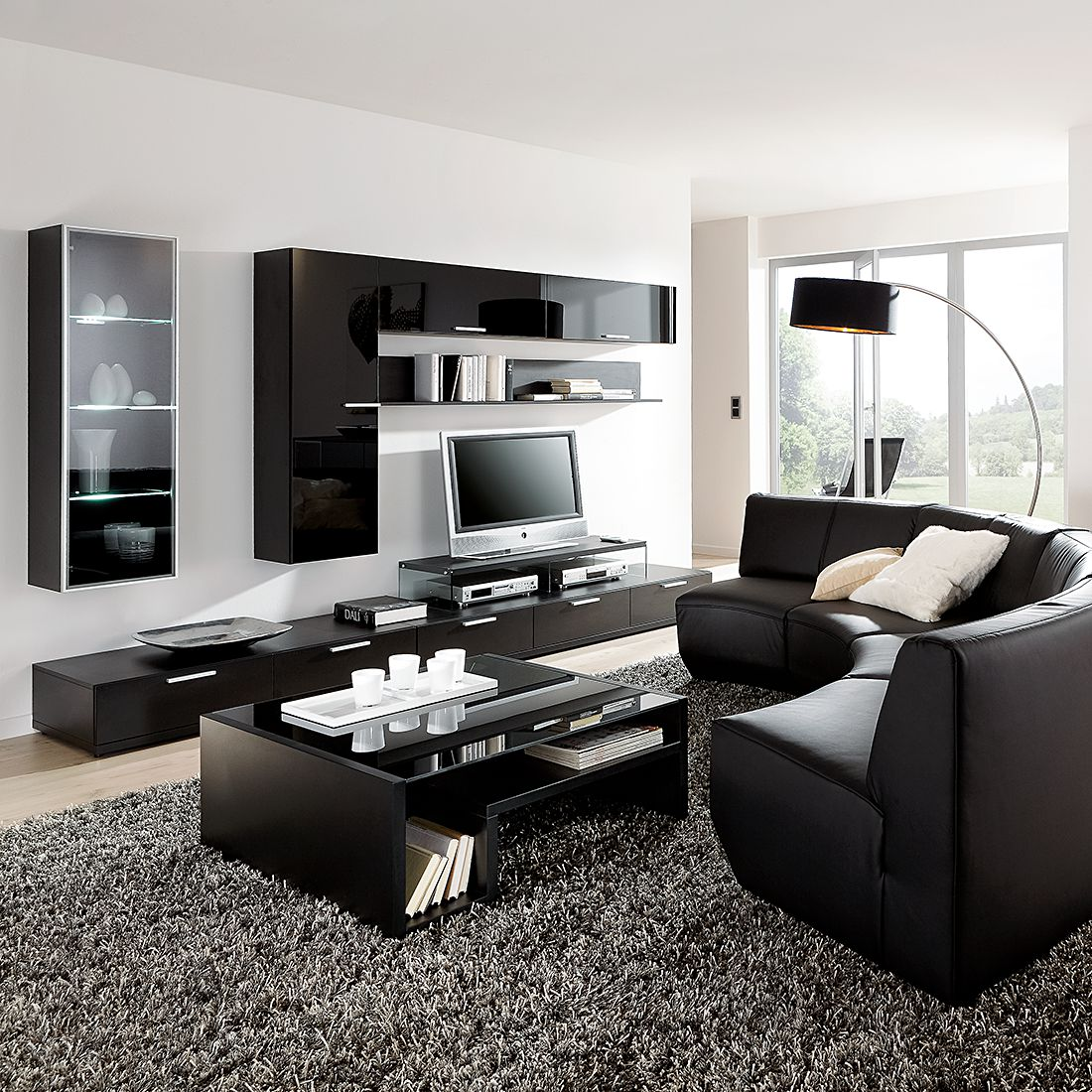 prix des meuble tv 306. Black Bedroom Furniture Sets. Home Design Ideas