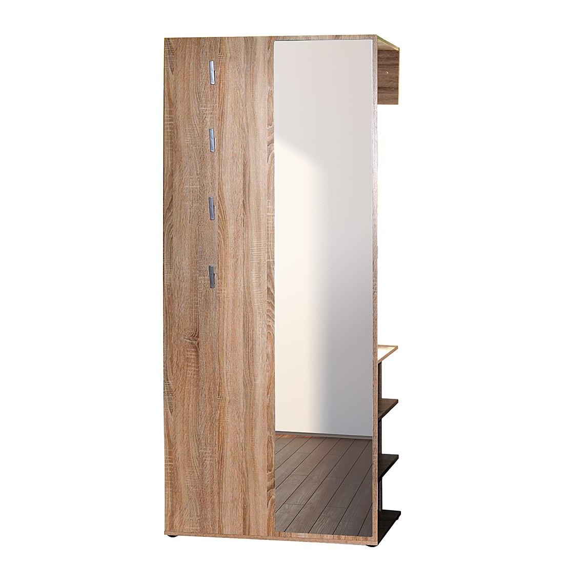 Garderobe 80 cm breit preisvergleiche for Garderobe 1m breit