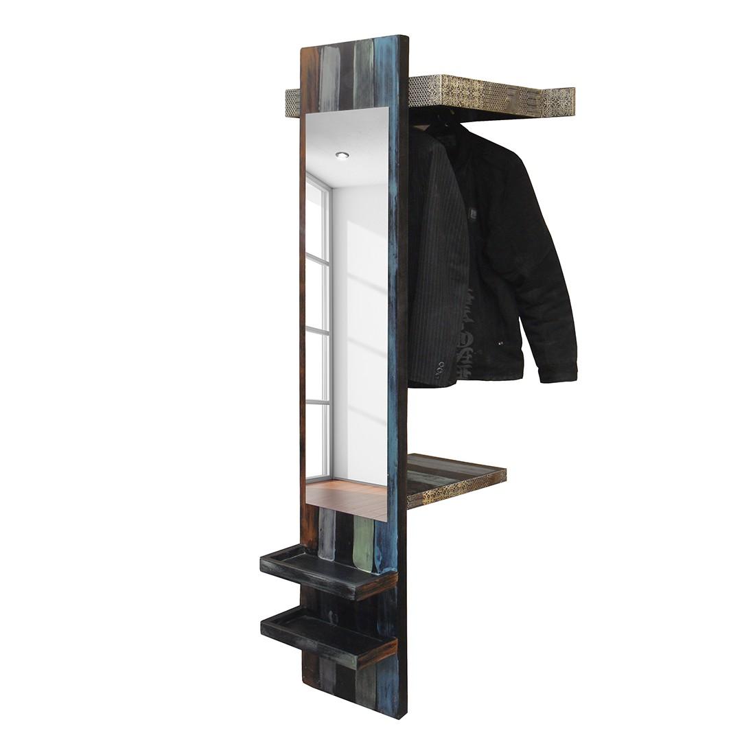 Garderobe Goa – Mehrfarbig, Wolf Möbel günstig bestellen