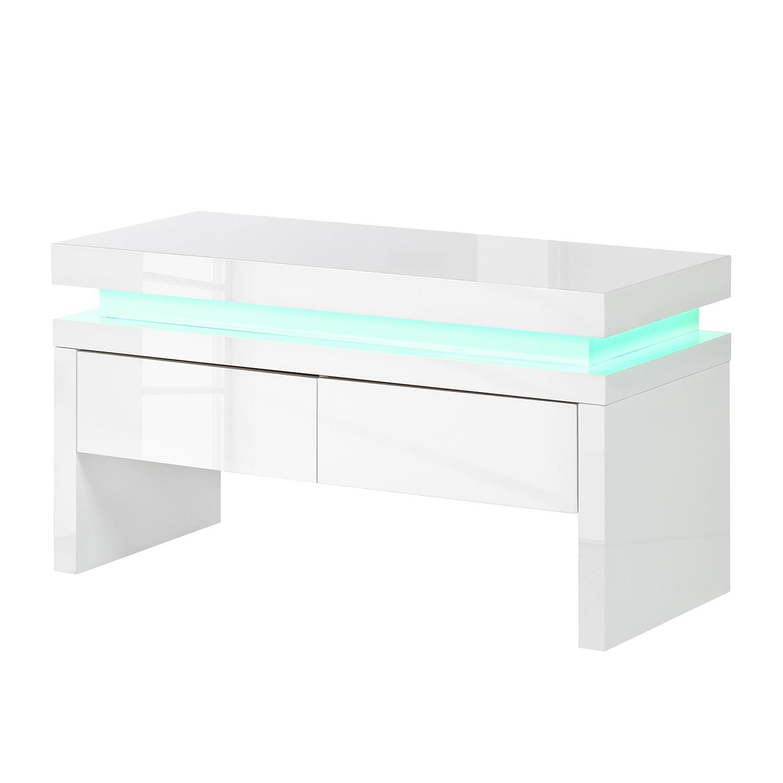 EEK A+, Garderobenbank Emblaze II (inkl Beleuchtung