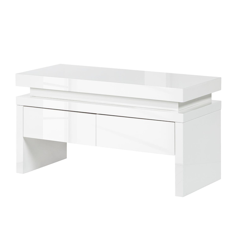 garderobenbank emblaze ii inkl beleuchtung hochglanz. Black Bedroom Furniture Sets. Home Design Ideas