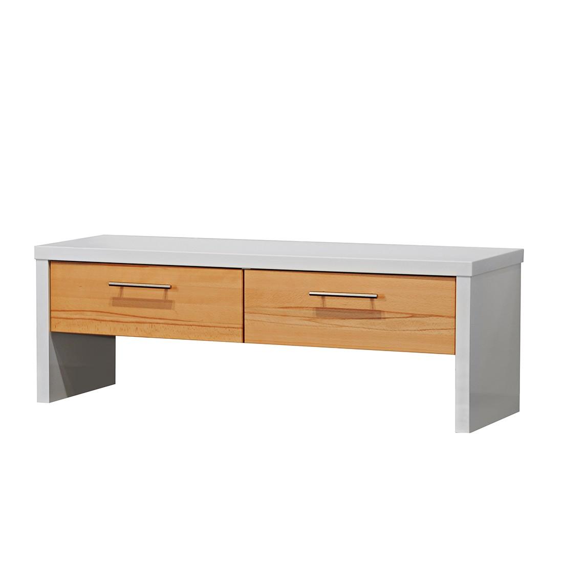 garderobenbank auf. Black Bedroom Furniture Sets. Home Design Ideas