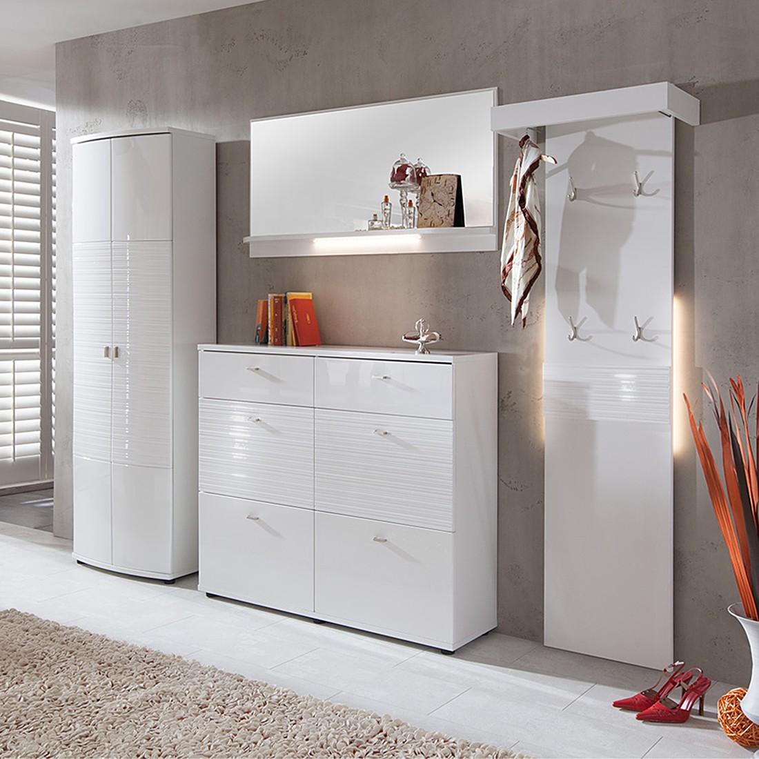 ... hoogglans wit - zonder verlichting, Modoform kleine meubels modoform