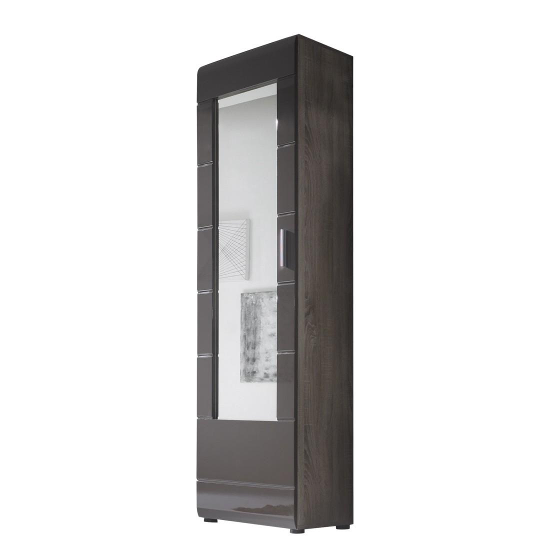 Garderobenschr nke archive seite 4 von 12 for Garderobenschrank schwarz hochglanz