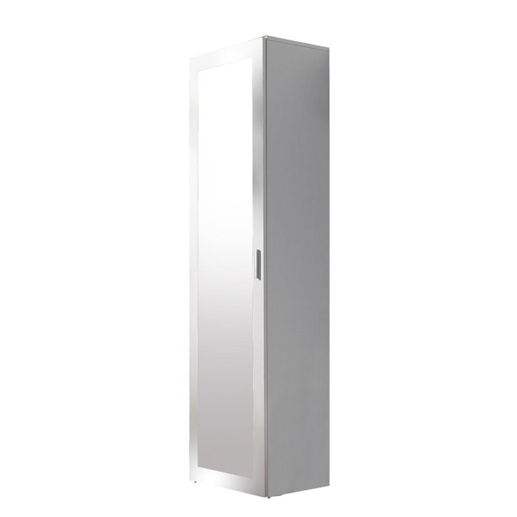Garderobenschrank Torben - Weiß
