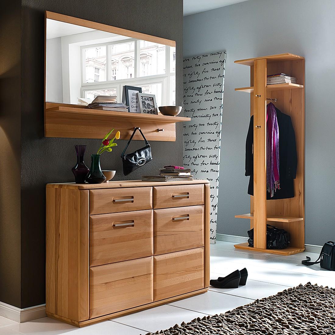 garderobenset pontas ii 5 teilig l rche dekor. Black Bedroom Furniture Sets. Home Design Ideas