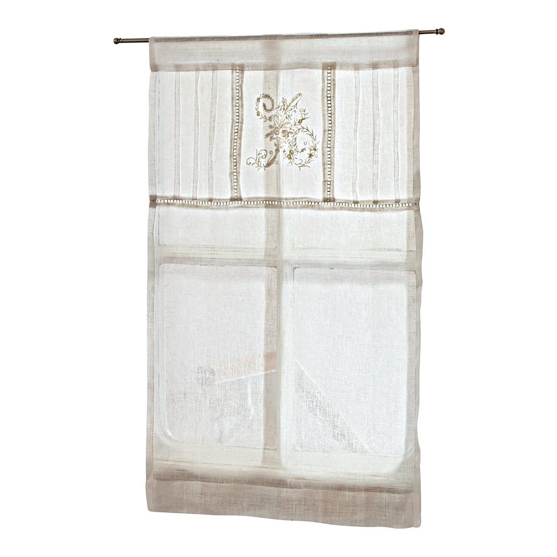 gardinen 70 cm breit preisvergleiche erfahrungsberichte und kauf bei nextag. Black Bedroom Furniture Sets. Home Design Ideas