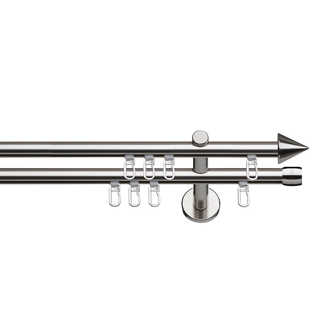 Gardinenstange Alice (2-läufig) – 160 cm, indeko online kaufen