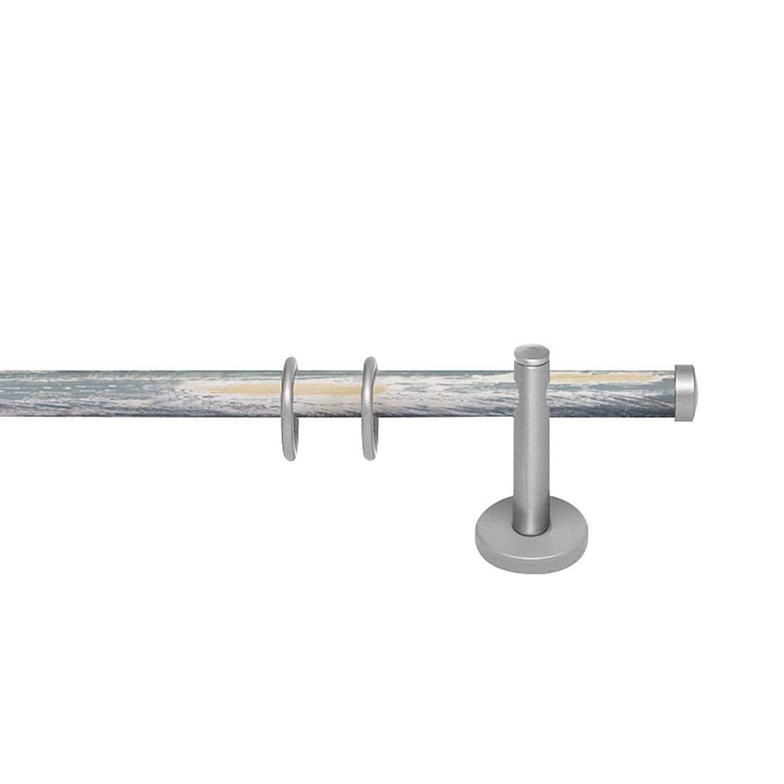 Gardinenstange Paolo (1-läufig) – 200 cm, indeko günstig bestellen