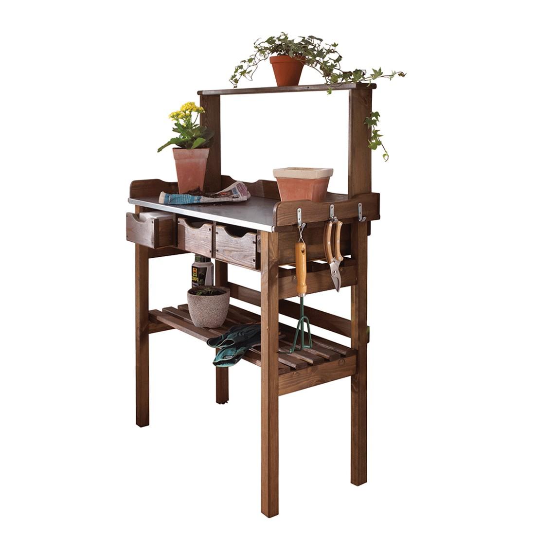 pflanzk bel holz g nstig kaufen. Black Bedroom Furniture Sets. Home Design Ideas