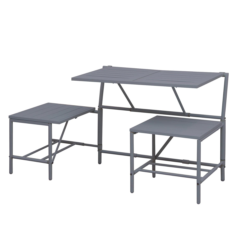 moderne gartenbank anthrazit 091722 eine. Black Bedroom Furniture Sets. Home Design Ideas