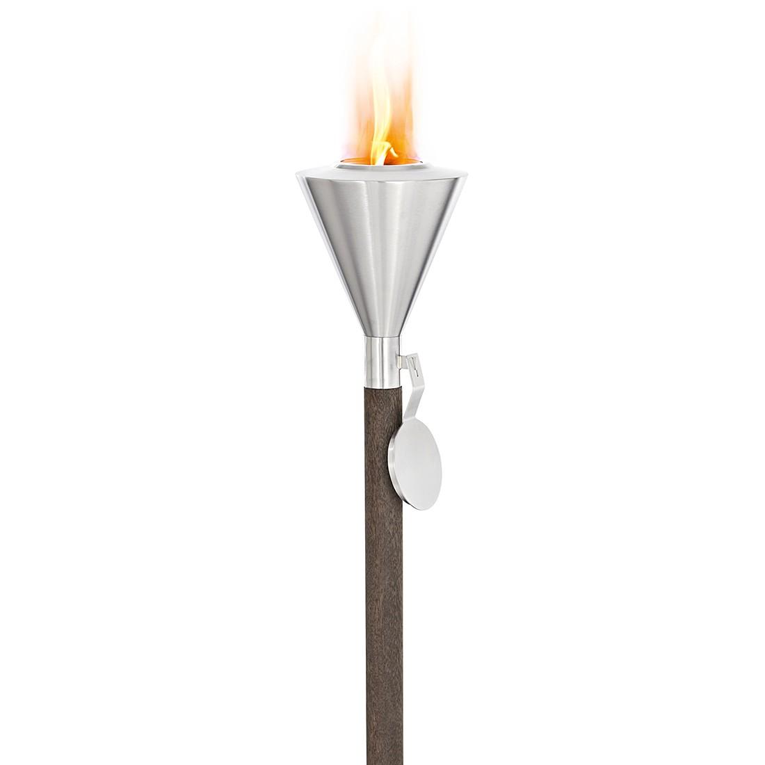 Gartenfackel Orchos - Für Brenngel, Blomus