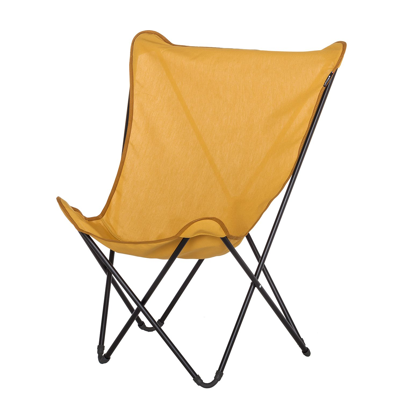 Lafuma lfm2504 6890 maxi transatube chaise longue - Fauteuil jardin lafuma ...