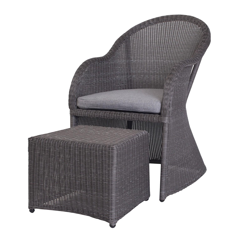 polyrattan hocker preisvergleiche erfahrungsberichte. Black Bedroom Furniture Sets. Home Design Ideas