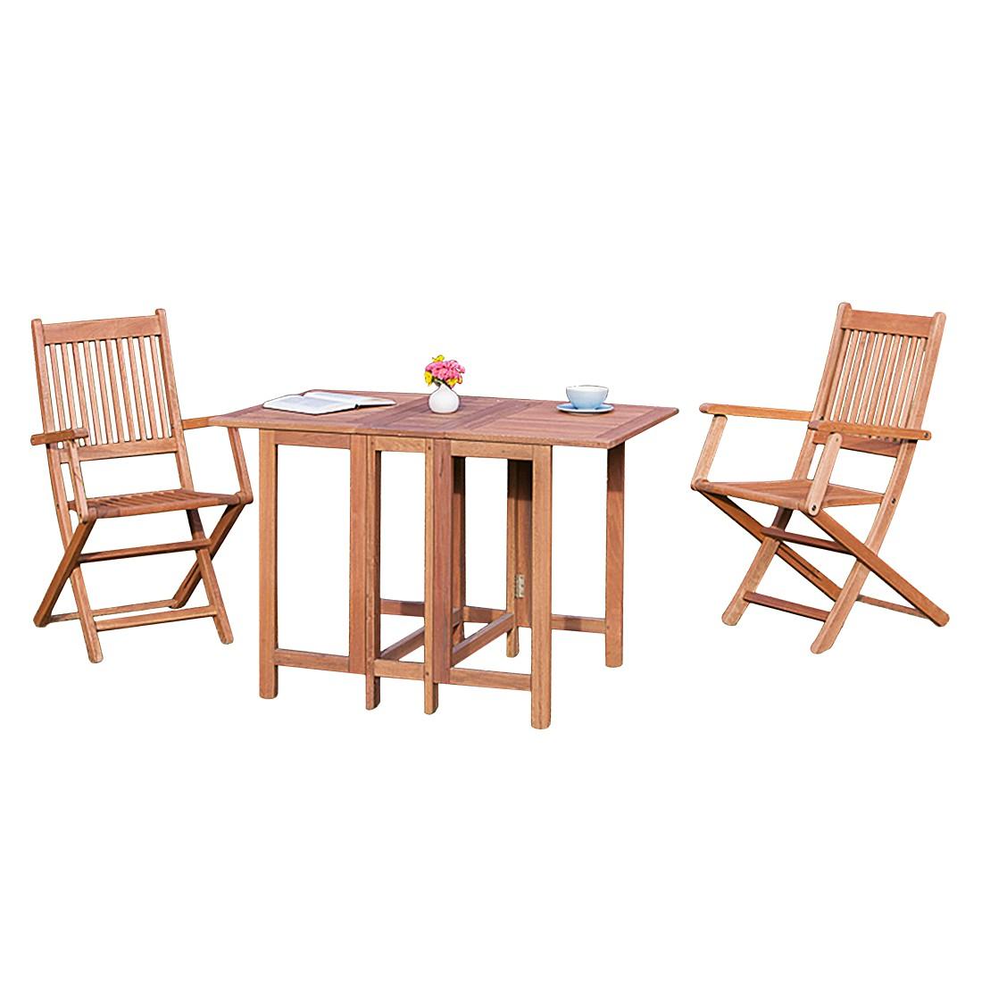 Bien choisir un salon de jardin en bois pas cher conseils et prix - Huile pour salon de jardin acacia ...