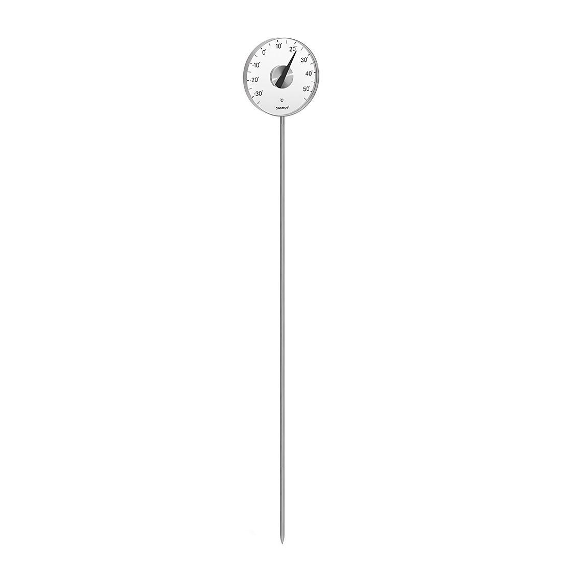 Gartenthermometer Grado – Erdspieß (Celsius), Blomus jetzt kaufen