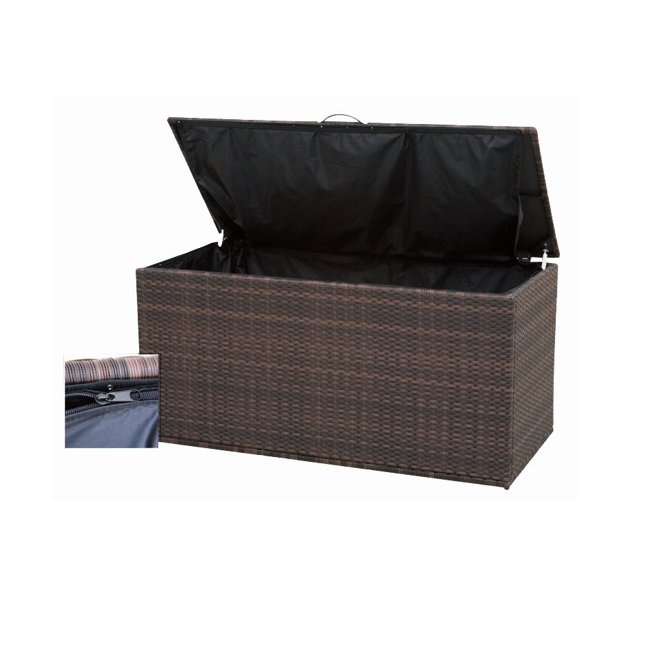 kissenbox auf. Black Bedroom Furniture Sets. Home Design Ideas