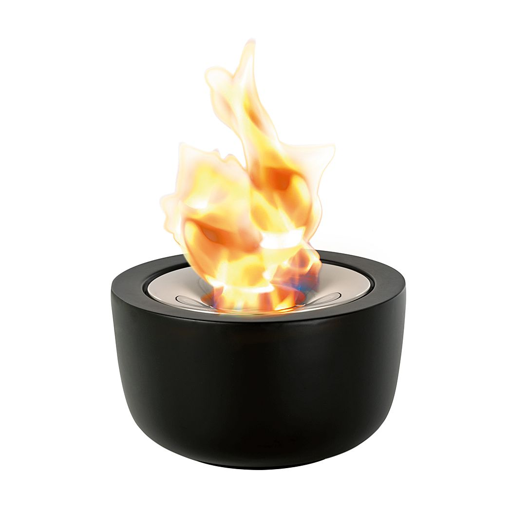 Gelfeuerstelle Fuoco Edelstahl – inkl. Löscher, Blomus bestellen