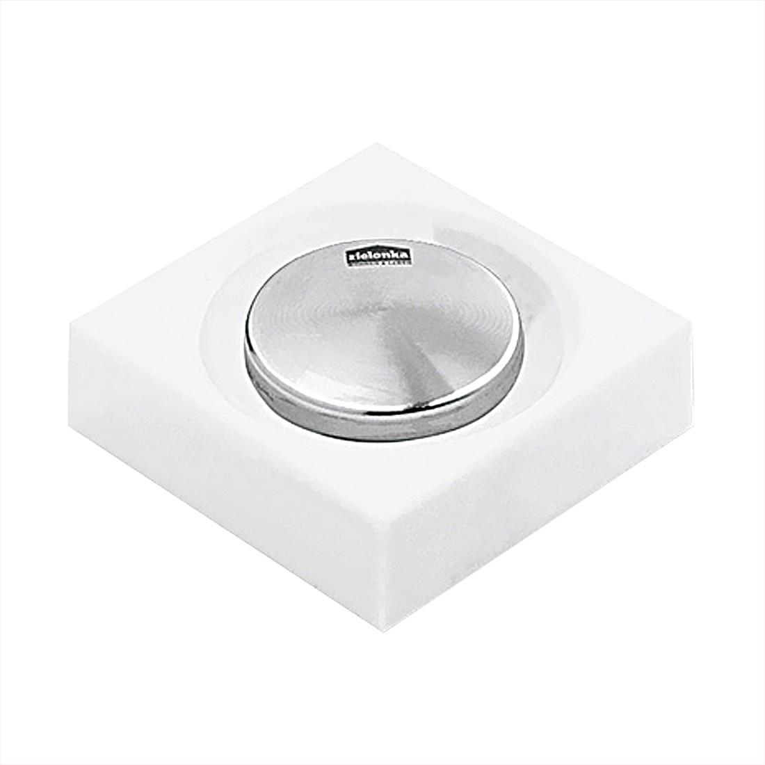 Geruchskiller Ziloclassic – Kautschuk, Edelstahl Weiß-Silber, Zielonka bestellen