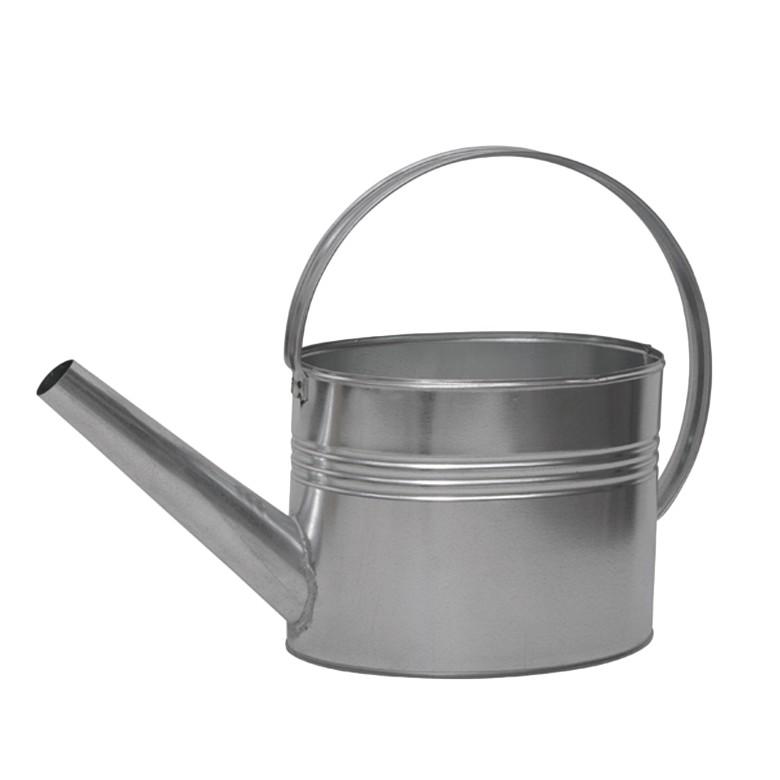 Gießkanne bepflanzbar (7 Liter) – verzinkt, Siena Garden bestellen