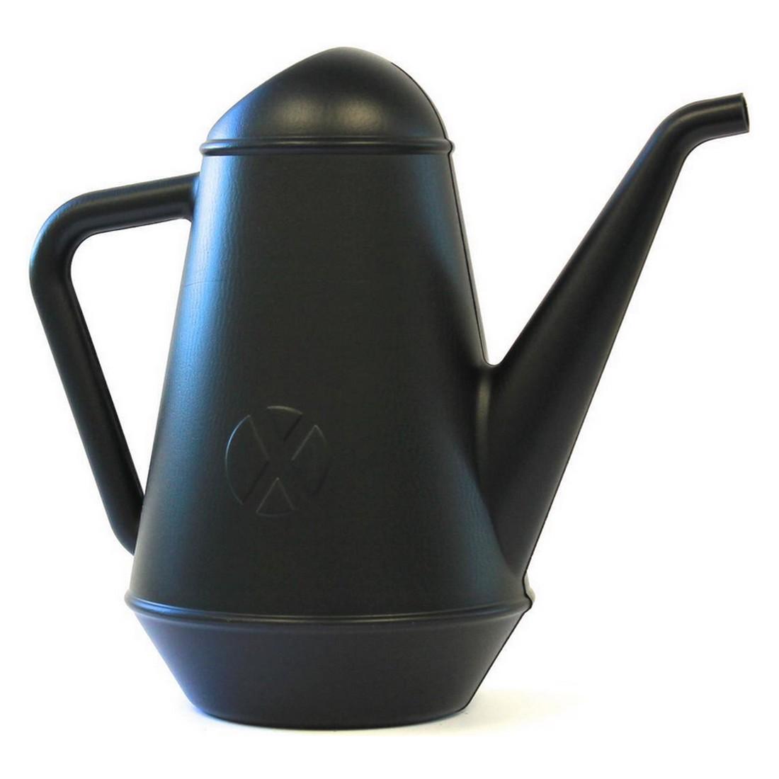 Gießkanne – Kunststoff – Schwarz – 32 x 30 x 19 cm – 6L, Xala online bestellen