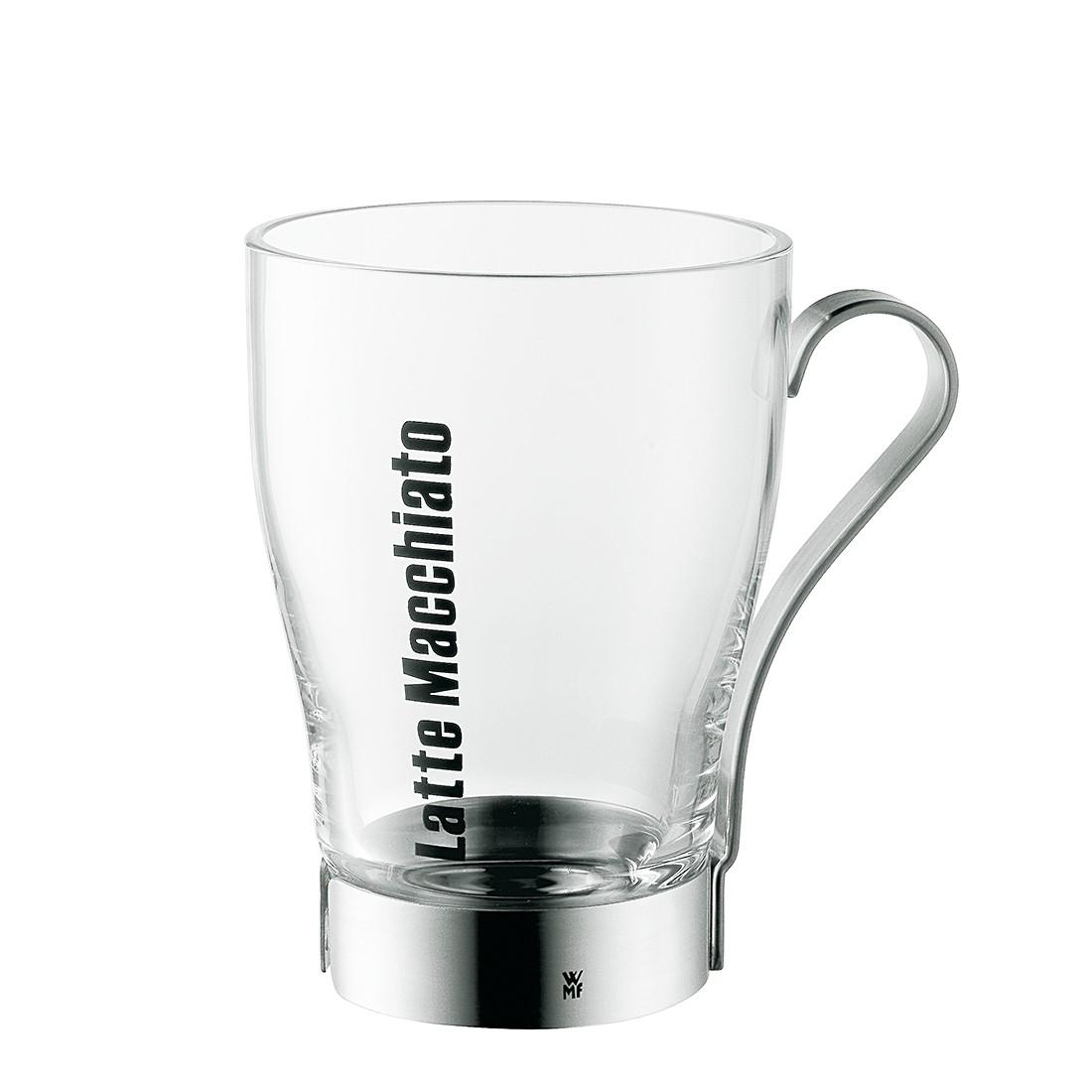 wmf latte macciato glas preisvergleich preis ab 15 95 geschirr. Black Bedroom Furniture Sets. Home Design Ideas