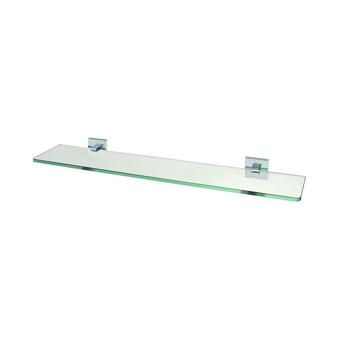 Glazen wandplank San Remo Power-Loc, Wenko u20ac 42.99 bij Home24