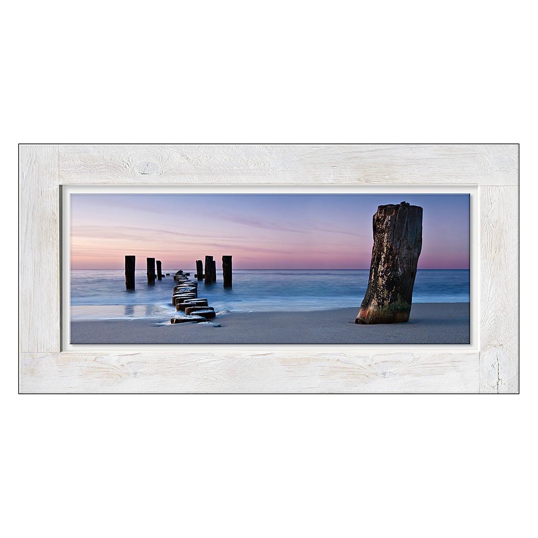 Glasbild Behind horizon I, Pro Art online bestellen