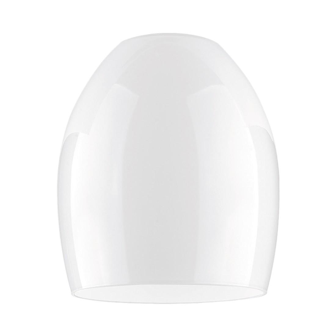 Glasschirm M6 Licht / Medium, Fischer Leuchten