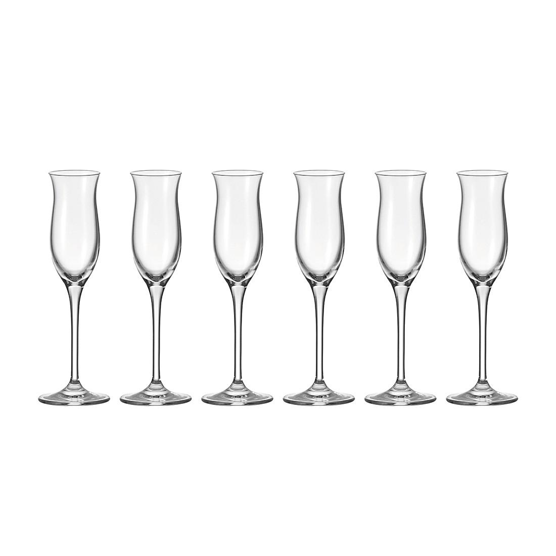 Grappaglas Cheers (6er-Set), Leonardo online bestellen
