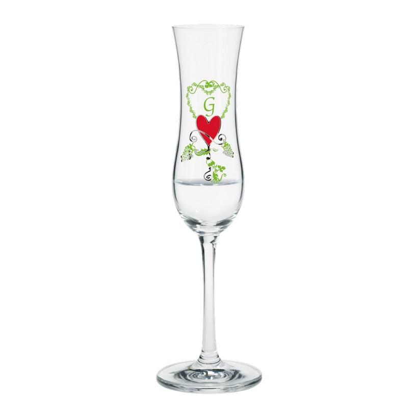 Grappaglas La Grappa – 90 ml – Design Dominika Przybylska – 2012 – 2450040, Ritzenhoff günstig online kaufen