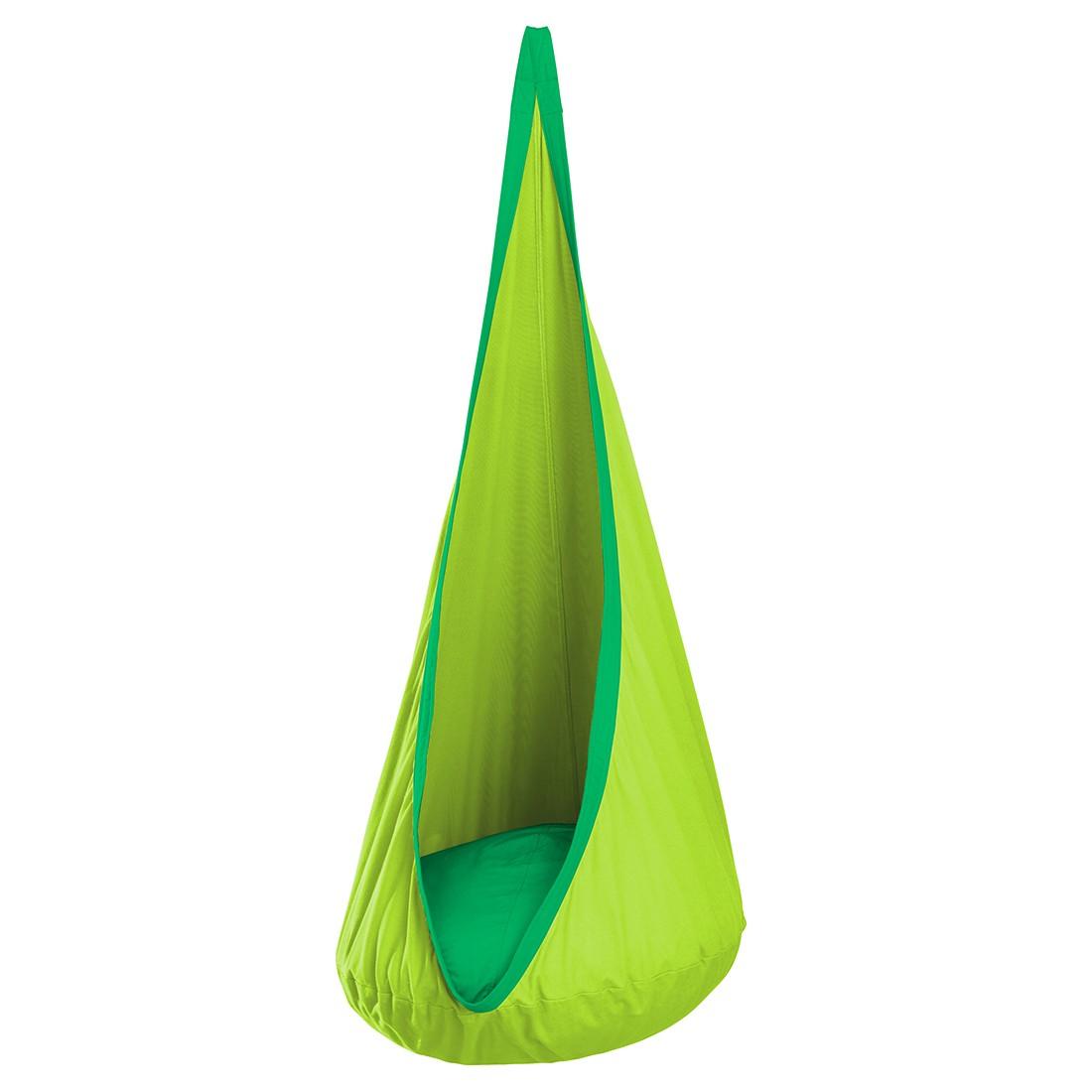 Hängehöhle Joki – Hellgrün/Grün, La Siesta günstig kaufen