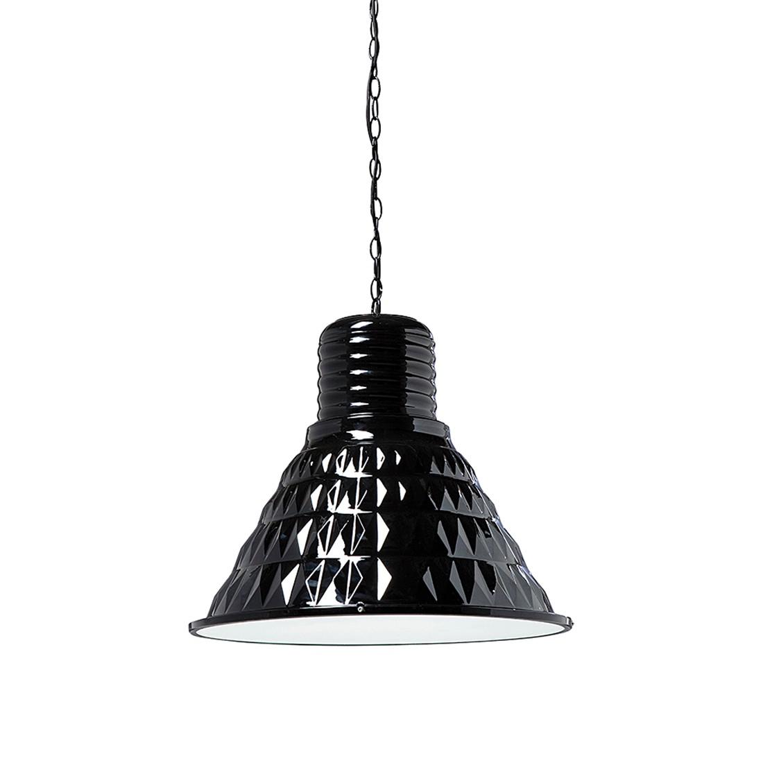 Haengeleuchte Prisma - Aluminium Schwarz, Kare Design