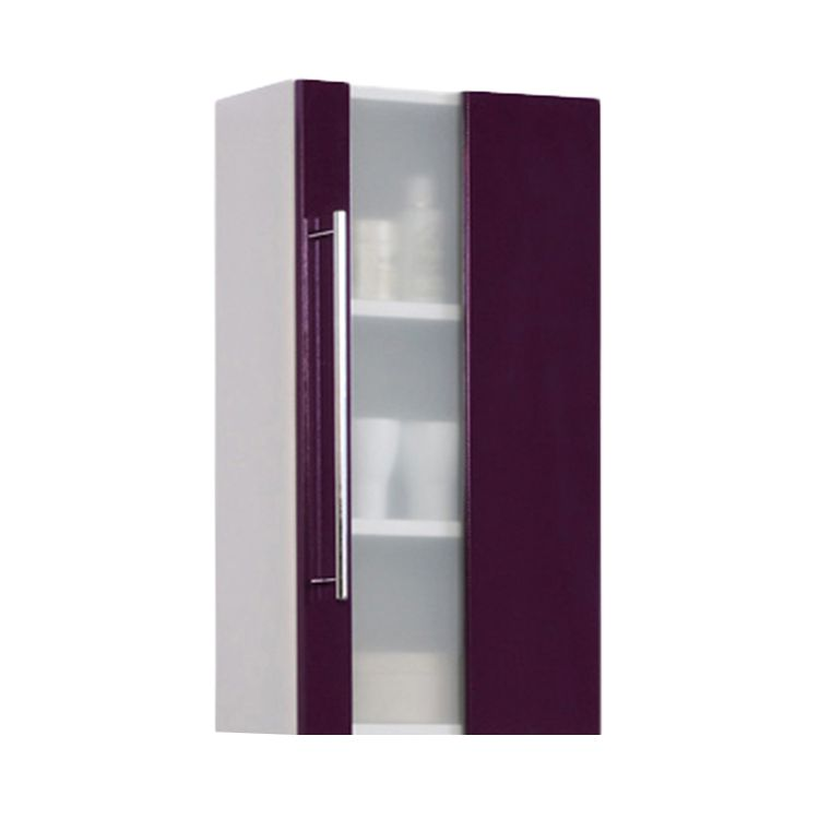 h ngeschrank malu wei aubergine. Black Bedroom Furniture Sets. Home Design Ideas