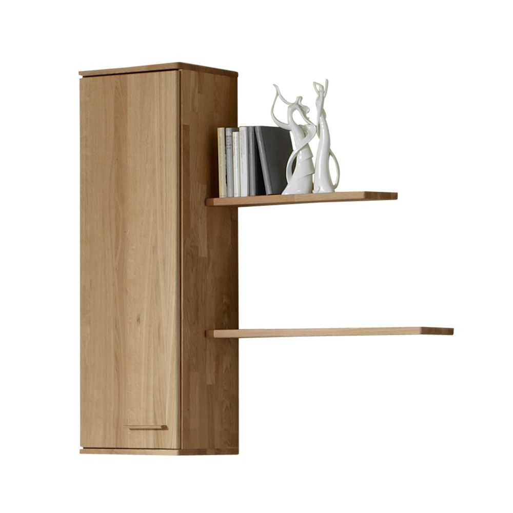 h ngeschrank set operra 3 teilig eiche massivholz. Black Bedroom Furniture Sets. Home Design Ideas