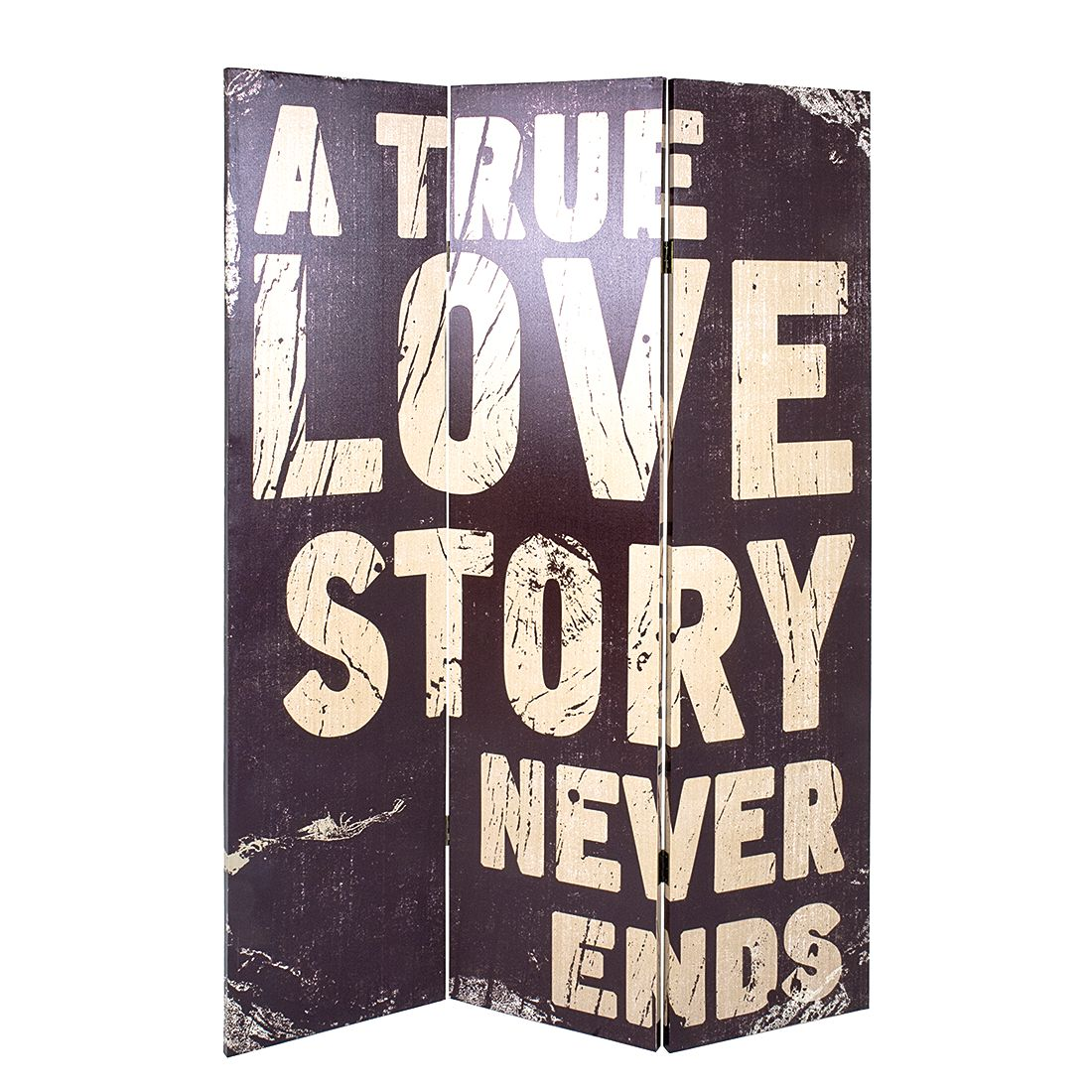 Paravent Love Story, Home Design kaufen